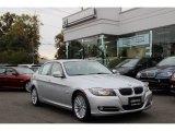 2011 Titanium Silver Metallic BMW 3 Series 335i xDrive Sedan #87056855