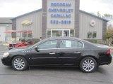 2006 Black Onyx Buick Lucerne CXS #87058318