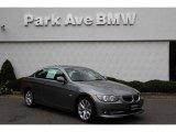 2011 Space Gray Metallic BMW 3 Series 328i xDrive Coupe #87056851