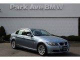 2011 Blue Water Metallic BMW 3 Series 328i xDrive Sedan #87056849
