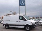 2014 Mercedes-Benz Sprinter 2500 Cargo Van
