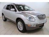 2010 Quicksilver Metallic Buick Enclave CXL AWD #87057800