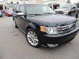 2010 Tuxedo Black Ford Flex Limited #87057539