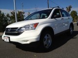 2011 Taffeta White Honda CR-V LX 4WD #87058041