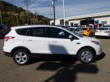 2014 Oxford White Ford Escape SE 1.6L EcoBoost 4WD #87057024