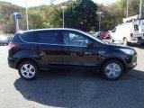 2014 Tuxedo Black Ford Escape SE 1.6L EcoBoost 4WD #87057022