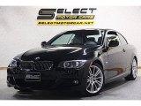 2011 Jet Black BMW 3 Series 335i Convertible #87057016