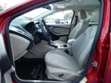 2012 Ford Focus Interiors