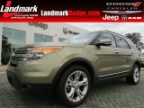 2013 Ginger Ale Metallic Ford Explorer Limited #87057213