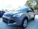 2014 Sterling Gray Ford Escape SE 1.6L EcoBoost #87056998