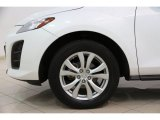 Mazda CX-7 2011 Wheels and Tires