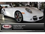 2013 Porsche 911 Turbo Cabriolet Data, Info and Specs