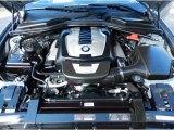 2006 BMW 6 Series Engines
