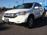 2011 Taffeta White Honda CR-V EX-L 4WD #87057142