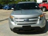 2013 Ingot Silver Metallic Ford Explorer Limited 4WD #87056929
