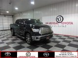 2013 Black Toyota Tundra Texas Edition CrewMax 4x4 #87056922