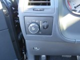 2012 Dodge Challenger SRT8 392 Controls