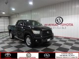 2007 Black Toyota Tundra SR5 Regular Cab #87056908