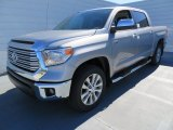 2014 Toyota Tundra Limited Crewmax Data, Info and Specs