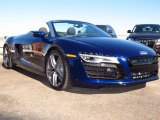 Audi R8 2014 Data, Info and Specs