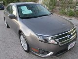 2011 Sterling Grey Metallic Ford Fusion SEL #87182464