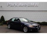 2011 Deep Sea Blue Metallic BMW 3 Series 328i xDrive Sedan #87182457