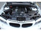 2013 BMW 1 Series Engines