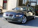 2009 Tasman Green Metallic BMW 3 Series 335i Coupe #87182602