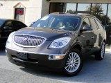 2008 Cocoa Metallic Buick Enclave CXL #87182599