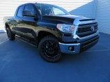 2014 Black Toyota Tundra TSS Double Cab #87182661