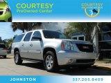 2013 Quicksilver Metallic GMC Yukon XL SLT #87182494