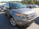 2013 Sterling Gray Metallic Ford Explorer Limited #87182734