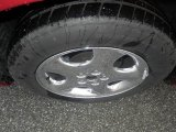 Dodge Intrepid Wheels and Tires
