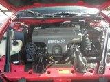 1997 Pontiac Grand Prix Engines