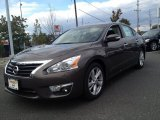 2013 Java Metallic Nissan Altima 2.5 SV #87182876