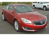 Buick Regal Data, Info and Specs