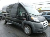 Ram ProMaster 2014 Data, Info and Specs