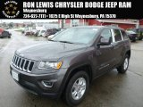 2014 Granite Crystal Metallic Jeep Grand Cherokee Laredo 4x4 #87182625
