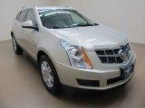 2011 Gold Mist Metallic Cadillac SRX 4 V6 AWD #87224756