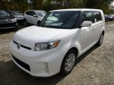 Scion xB 2013 Data, Info and Specs