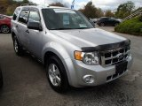 2012 Ingot Silver Metallic Ford Escape XLT 4WD #87224837