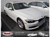2014 Alpine White BMW 3 Series 328d Sedan #87225120