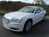 2014 Chrysler 300 Ivory Tri-Coat Pearl