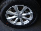 Infiniti FX 2006 Wheels and Tires