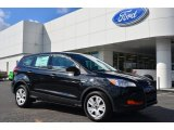 2014 Tuxedo Black Ford Escape S #87225000