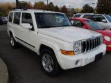 2009 Jeep Commander Limited 4x4