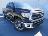 2014 Black Toyota Tundra SR5 Double Cab #87225081