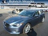 2014 Blue Reflex Mica Mazda MAZDA6 Grand Touring #87224877