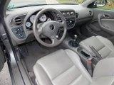 2005 Acura RSX Interiors