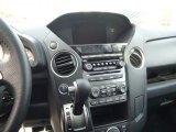 2014 Honda Pilot Touring 4WD Controls